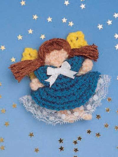 My Little Angel Doll photo