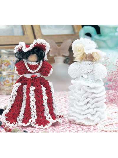 Clothespin Dolls photo