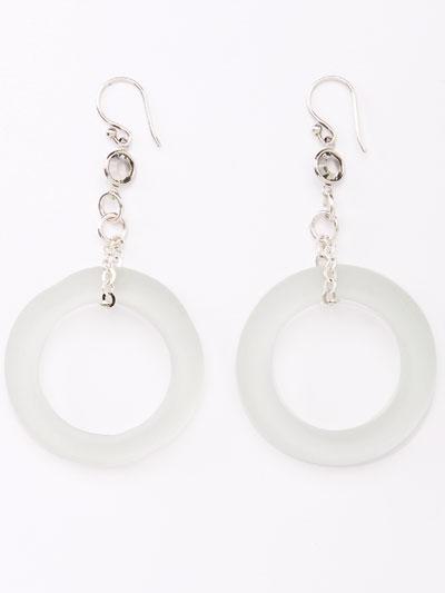 Lalique Earrings photo