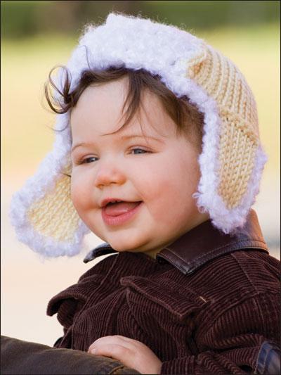Baby Hat photo