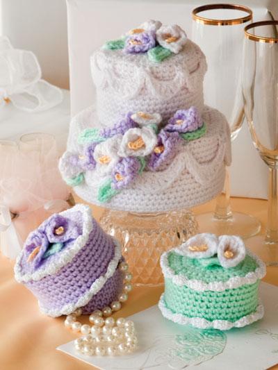 Cake Boxes photo