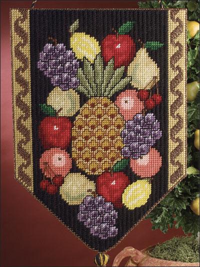Fruitful Harvest Wall Hanging photo