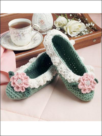 Slippers photo