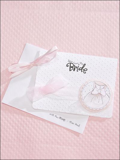 Here Comes the Bride photo