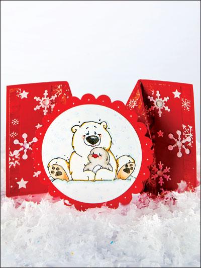 Polar Bear Pop-Up photo