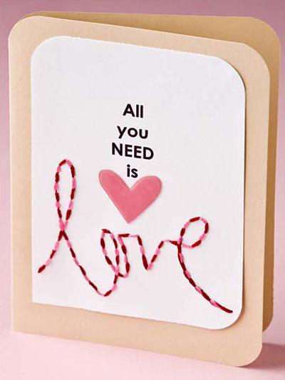 Love Card photo