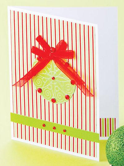 Festive Ornament photo