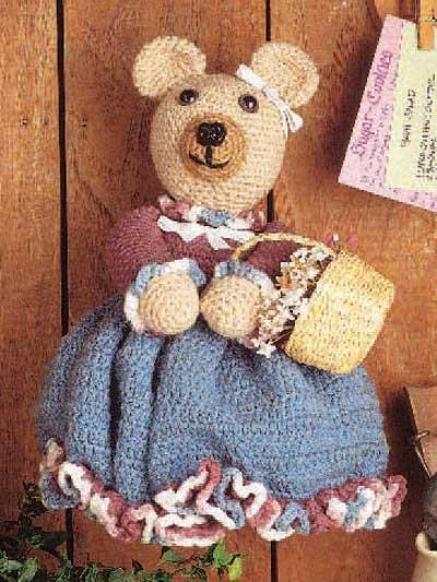 Bagdelena Bear photo