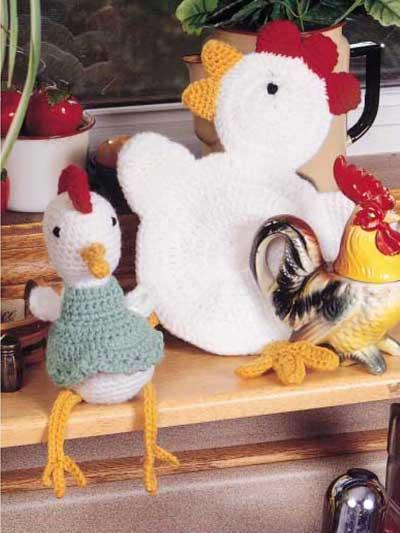 Spring Chickens photo