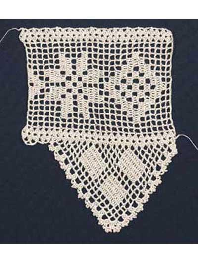 Crocheter's Sampler Book 3 photo
