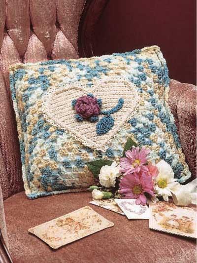 Sweetheart Pillow photo