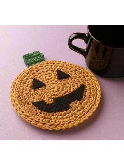 Pumpkin Coaster photo