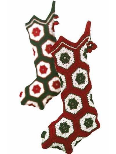 Jingle Bell Stockings photo