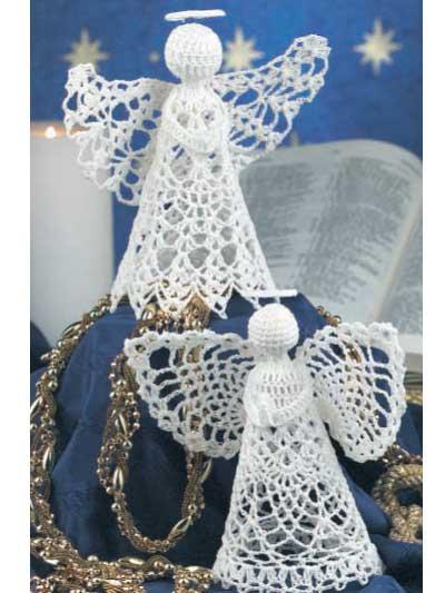 Praying Angel Ornaments photo