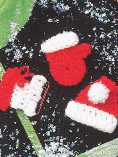 Christmas Pins photo