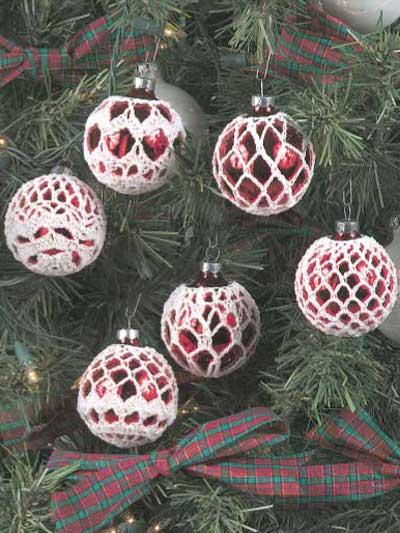 Elegant Ornaments photo