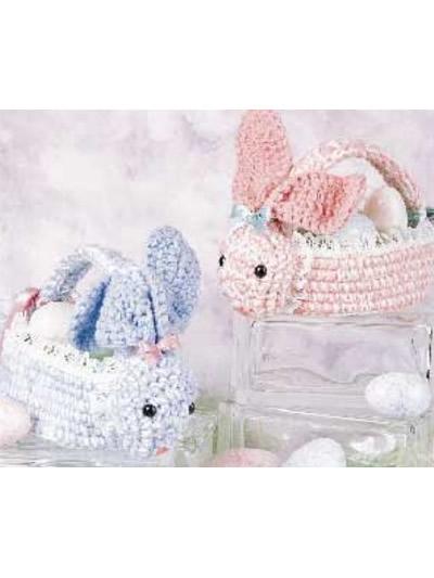 Bunny Baskets photo