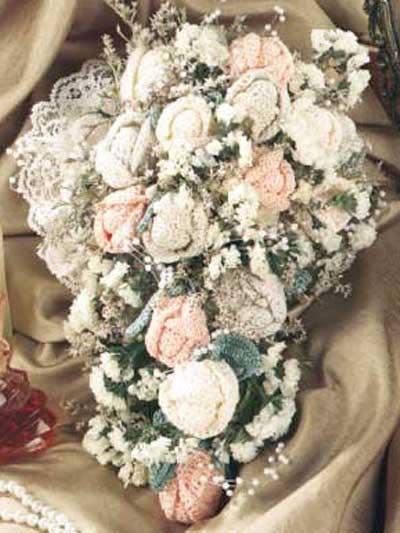 Bridal Bouquet I photo