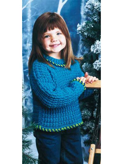 Playful Sweater photo