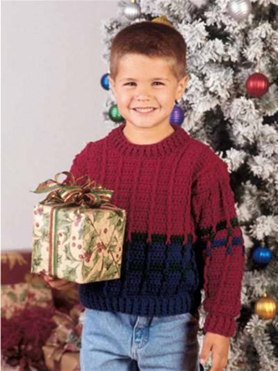 Sporty Sweater photo