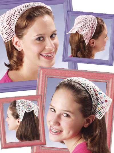 Head Scarves photo